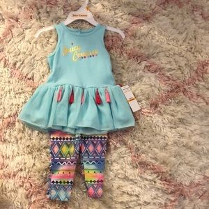 Matching Juicy Couture set